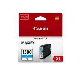 CARTUCHO TINTA CANON PGI-1500XL CIAN MAXIFY