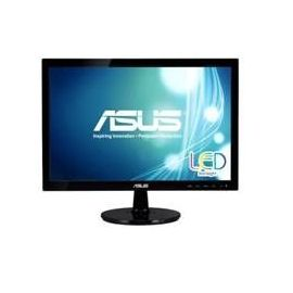 "MONITOR LED 18.5"" ASUS VS197DE 5MS"