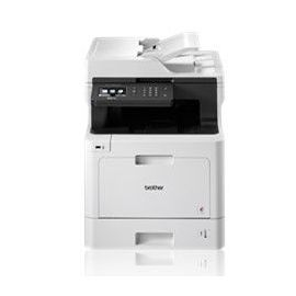 MULTIFUNCION BROTHER LASER COLOR MFC-L8690CDW