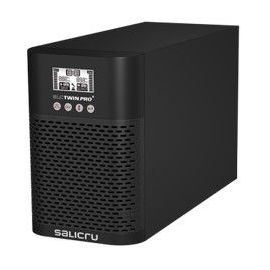 SAI/UPS ONLINE DOBLE CONVERSION SALICRU SLC700TWIN
