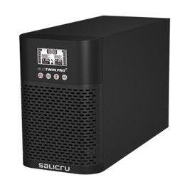 SAI/UPS ONLINE DOBLE CONVERSION SALICRU SLC700TWIN