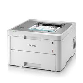 IMPRESORA BROTHER LASER COLOR HL-3210CW