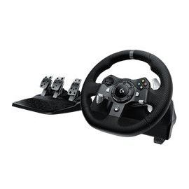 VOLANTE LOGITECH G29 GAMING DRIVING FORCE