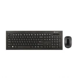 TECLADO + RATON NGS WIRELESS DRAGONFLY KIT USB