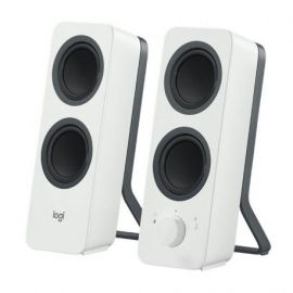 ALTAVOCES LOGITECH Z207 BLUETOOTH BLANCO