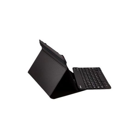"FUNDA UNIVERSAL TABLET + TECLADO BLUETOOTH 9"" y 10"""