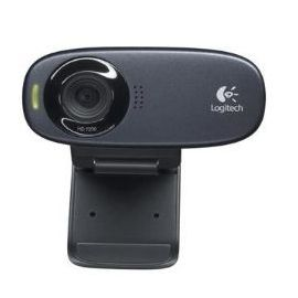 WEBCAM LOGITECH C310 HD 1280 X