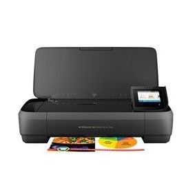 IMPRESORA HP MULTIFUNCION OFFICEJET 250 MOBILE