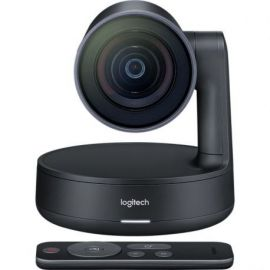 CAMARA DIGITAL LOGITECH RALLY 4K UHD