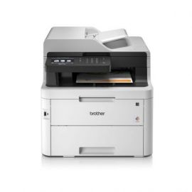 MULTIFUNCION BROTHER LASER COLOR MFC-L3750CDW FAX
