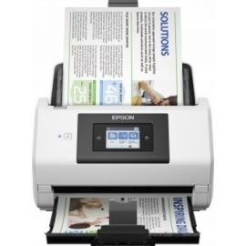ESCANER SOBREMESA EPSON WORKFORCE DS-780N A4