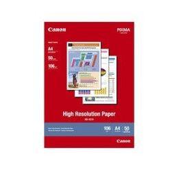 PAPEL CANON 1033A002 HR-101 A4 50