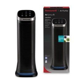 PURIFICADOR AIRE HONEYWELL HFD323E2 AIRGENIUS 5