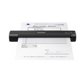 ESCANER PORTATIL EPSON WORKFORCE ES-50 A4
