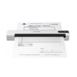 ESCANER PORTATIL EPSON WORKFORCE DS-70 A4