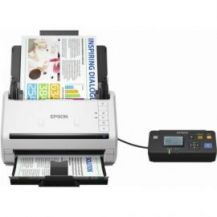 ESCANER SOBREMESA EPSON WORKFORCE DS-530N A4