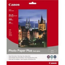 PAPEL CANON FOTO SG-201 1686B018 8X10