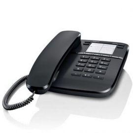 TELEFONO FIJO GIGASET DA410 NEGRO 10