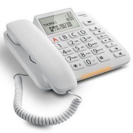 TELEFONO FIJO GIGASET DL380 BLANCO 99