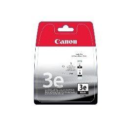 CARTUCHO TINTA CANON BCI-3E NEGRO I6500