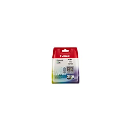 MULTIPACK CANON PG-40 CL-41 IP1200 IP1300