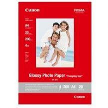 PAPEL CANON FOTOGRAFICO GP-501 CON BRILLO