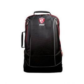 "MOCHILA PORTATIL 17"" MSI WORKSTATION"