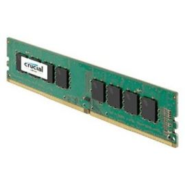MODULO MEMORIA RAM DDR4 4GB PC2666 CRUCIAL