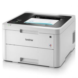 IMPRESORA BROTHER LASER LED COLOR HL - L3230CDW