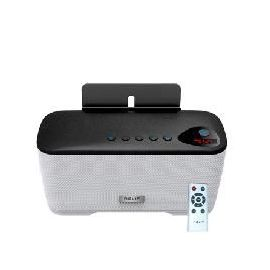 RADIO CON ALTAVOZ BLUETOOTH CON NEVIR NVR - 810