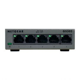 HUB SWITCH NETGEAR GS305-300PES