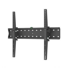 SOPORTE TV/MON TOOQ 37-70 INCLINA NEGRO