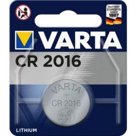 BLISTER VARTA PILA BOTON LITIO CR2016