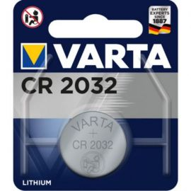 VARTA PILA BOTON LITIO CR2032