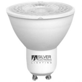 BOMBILLA LED SILVER SILVER ELECTRONIC ECO