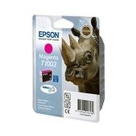 CARTUCHO TINTA EPSON T100340 MAGENTA 11.1ML