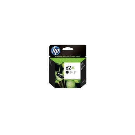 CARTUCHO TINTA HP 62XL NEGRO
