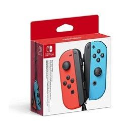 GAMEPAD NINTENDO SWITCH JOY CON AZUL/ROJO