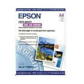PAPEL EPSON ESPECIAL HQ A4 100