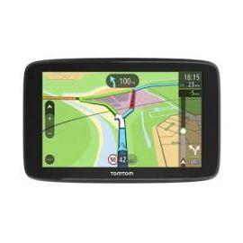 "NAVEGADOR GPS TOMTOM GO BT BASIC 6"""