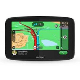 """NAVEGADOR GPS TOMTOM GO BT ESSENTIAL 6"""""""