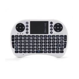 TECLADO MINI INALAMBRICO WIRELESS 2.4GHZ PHOENIX