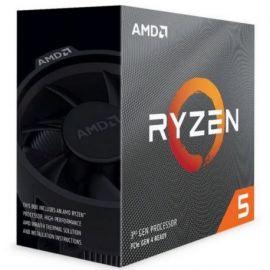 MICRO AMD AM4 RYZEN 5 3600 6X4.2GHZ/36MB BOX