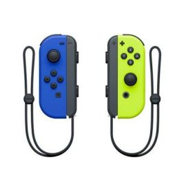 GAMEPAD NINTENDO SWITCH JOY-CON AZUL/AMARILLO