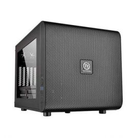 MINI TORRE ITX THERMALTAKE CORE V21 NEGRO