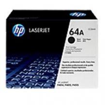 TONER LASERJET HP 64A CC364A NEGRO