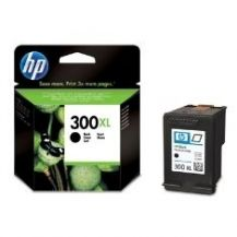 CARTUCHO TINTA HP 300XL NEGRO