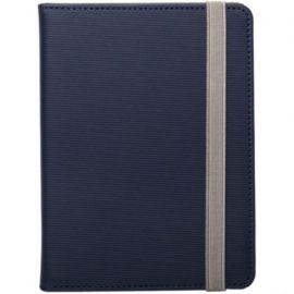 FUNDA UNIVERSAL SILVER HT EBOOK WAVE 6""