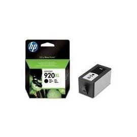 CARTUCHO TINTA HP 920XL NEGRO