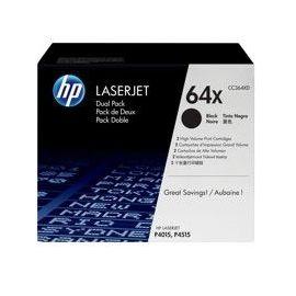 TONER LASERJET HP 64X CE250XD NEGRO